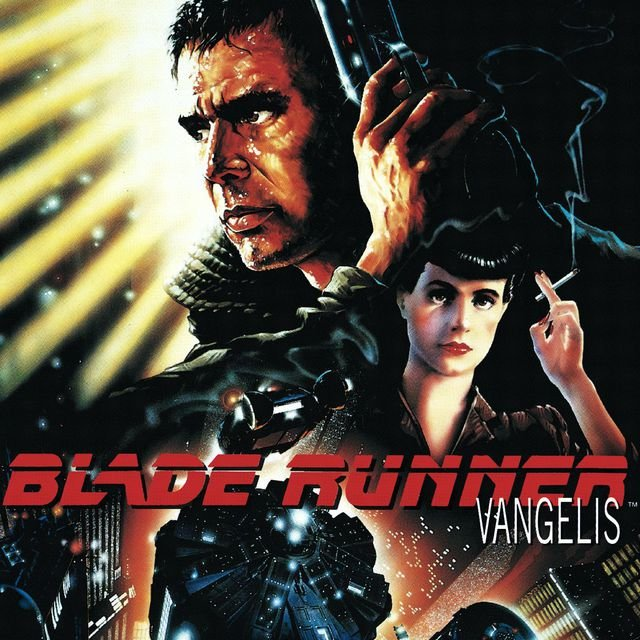 Blade Runner - Music From The Original Soundtrack