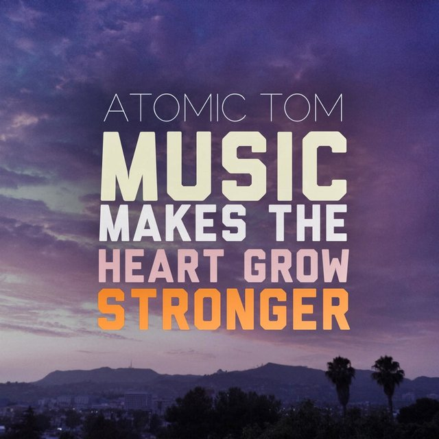 Music Makes the Heart Grow Stronger