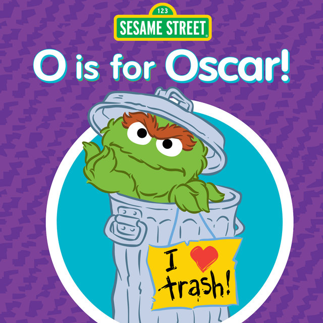 O Is for Oscar!