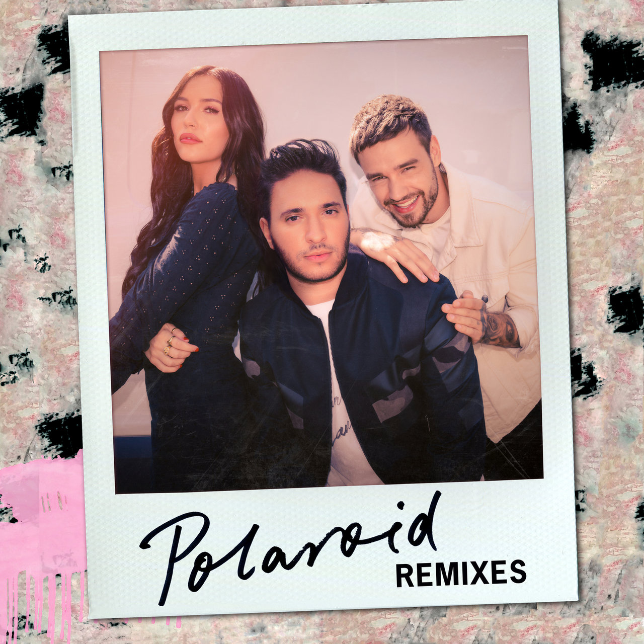 Polaroid (Remixes)