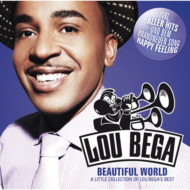 Beautiful World [A Little Collection of Lou Bega's Best]