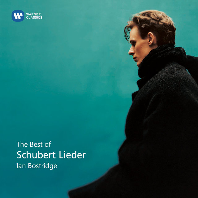 The Best Of Schubert Lieder