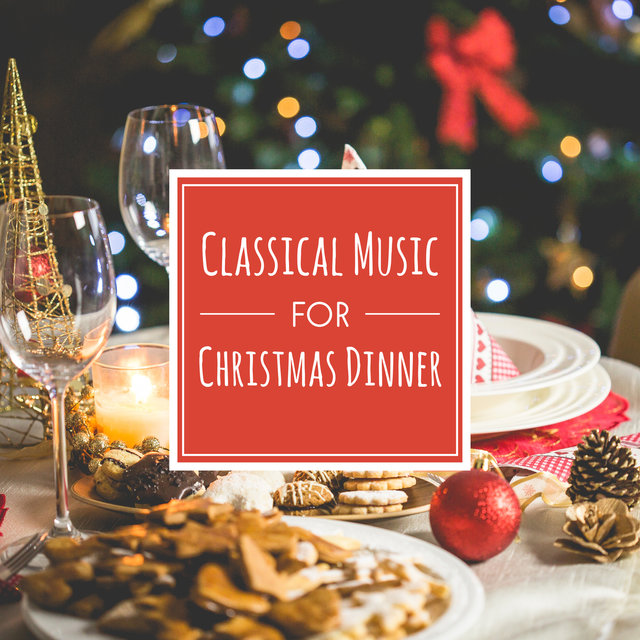 tidal listen to classical music for christmas dinner on tidal - Christmas Classical Music