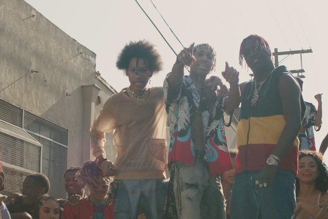 ayo & teo rolex download video