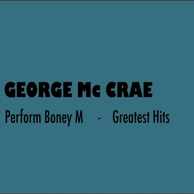 George Mc Crae