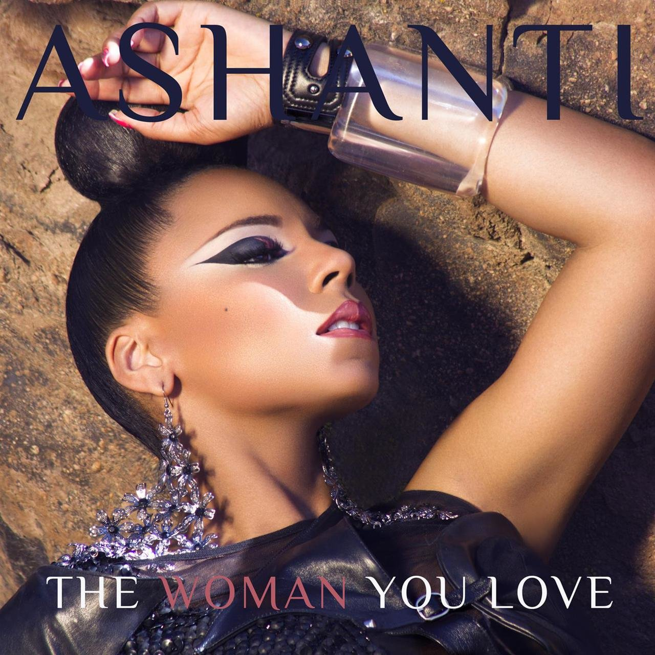 The Woman You Love (R&B Mix)