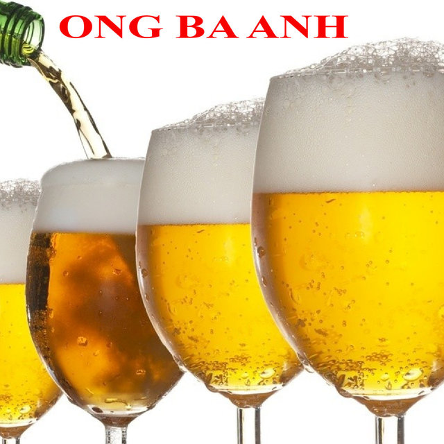Ong Ba Anh - Single