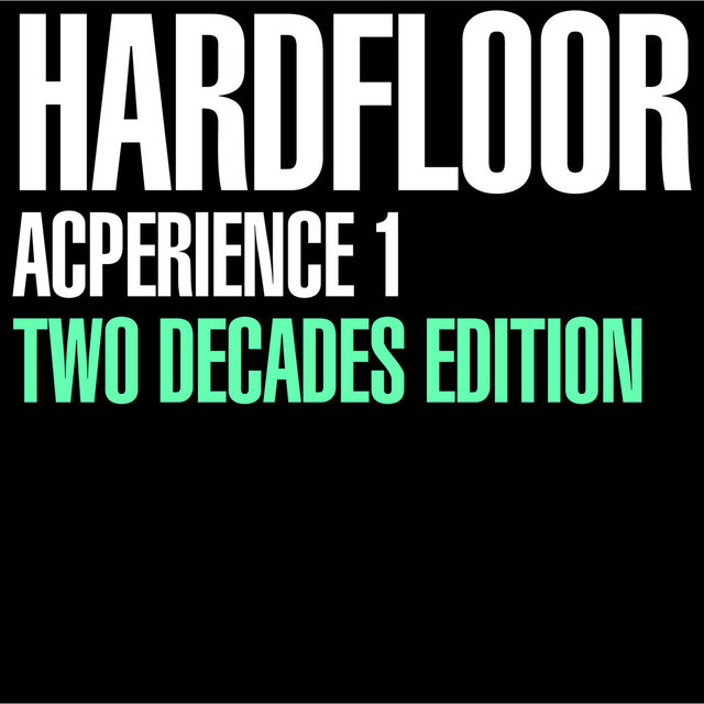 Acperience 1 (Two Decades Edition)