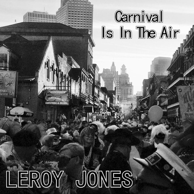 Carnival Is in the Air