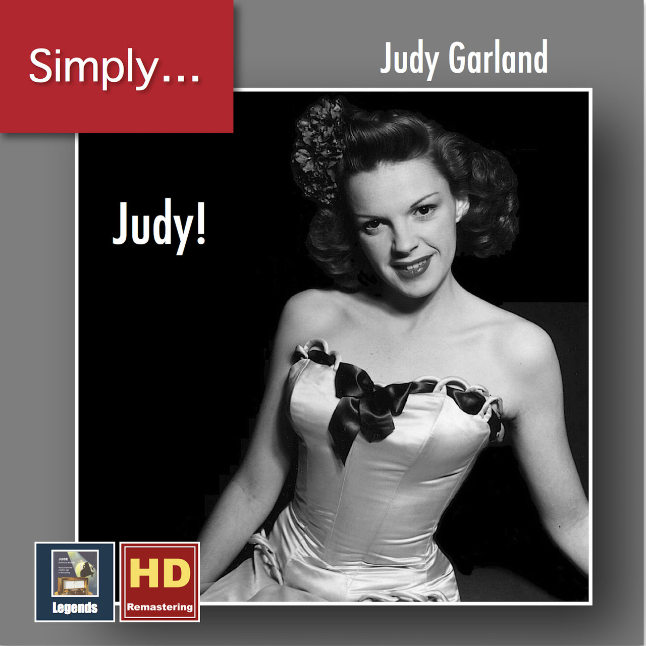 TIDAL: Listen to Judy Garland on TIDAL