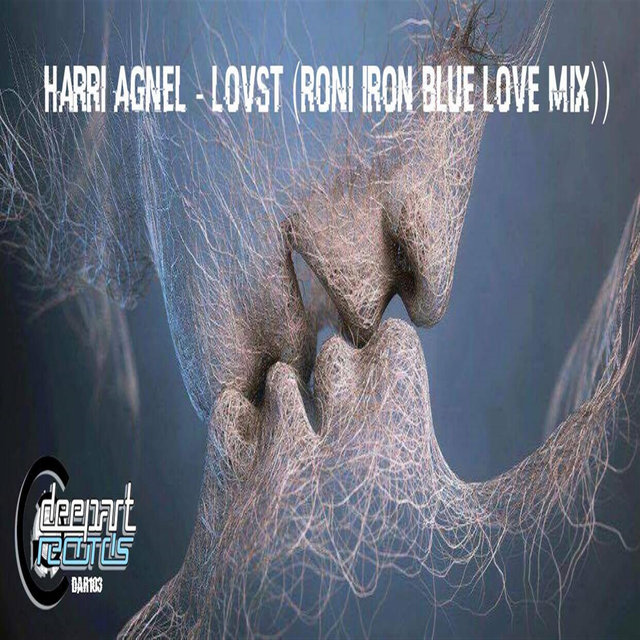 Lovst (Roni Iron Blue Mix)