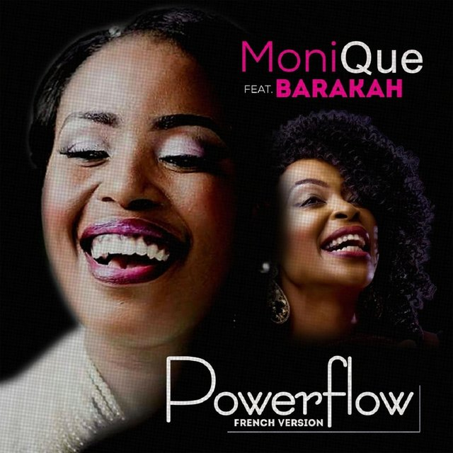 Power Flow (French Version) [feat. Barakah]