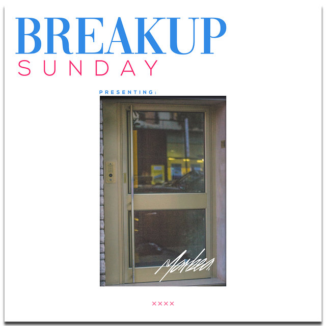 Breakup Sunday