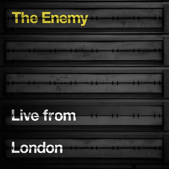 Live From London (iTUNES)
