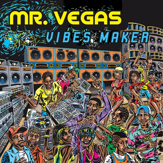 Vibes Maker