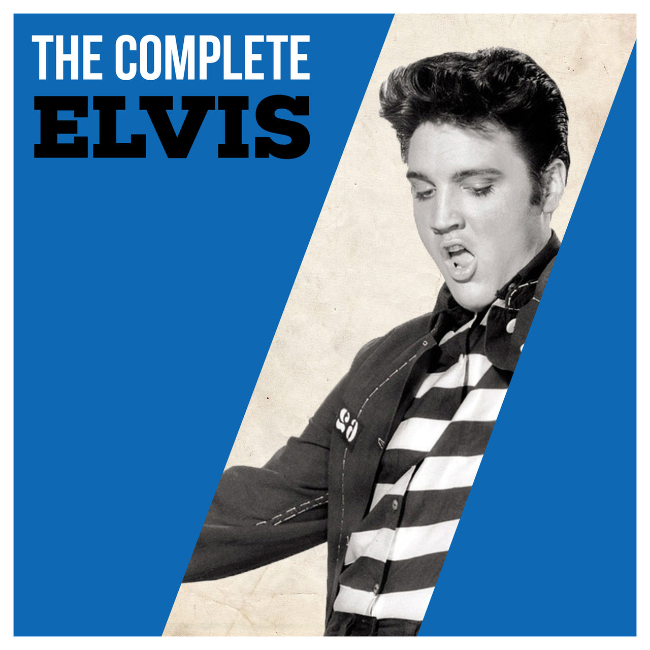 The Complete Elvis