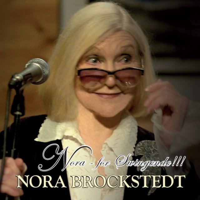 Nora - For Swingende!!!