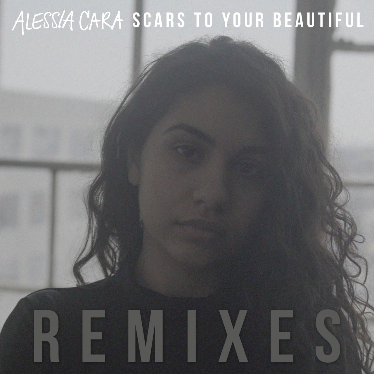 Scars To Your Beautiful (Remixes)