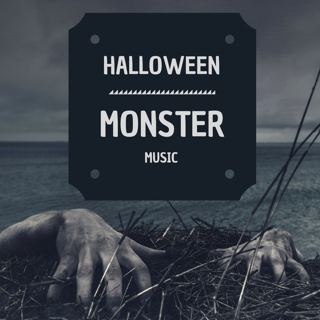 Instrumental Halloween Music – Spooky Melodies for Evening, Sounds