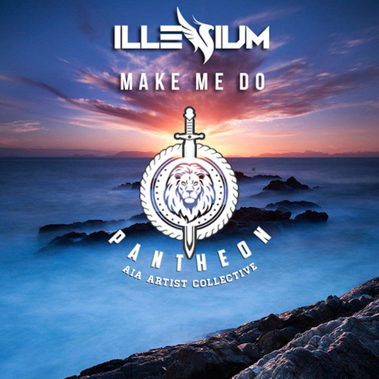 Make Me Do - Single