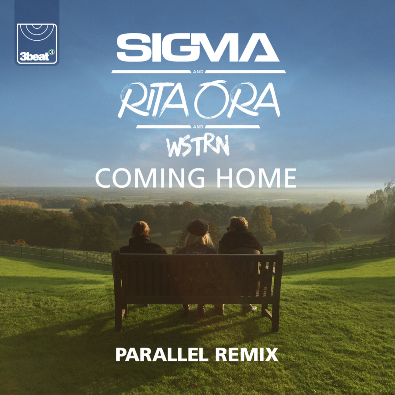 Coming Home (Parallel Remix)