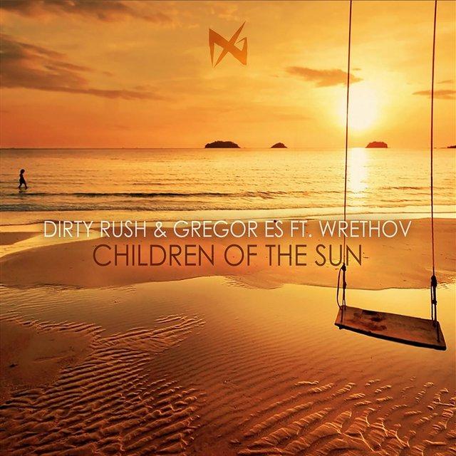 Tidal Listen To Dirty Rush Gregor Es Feat Wrethov On Tidal
