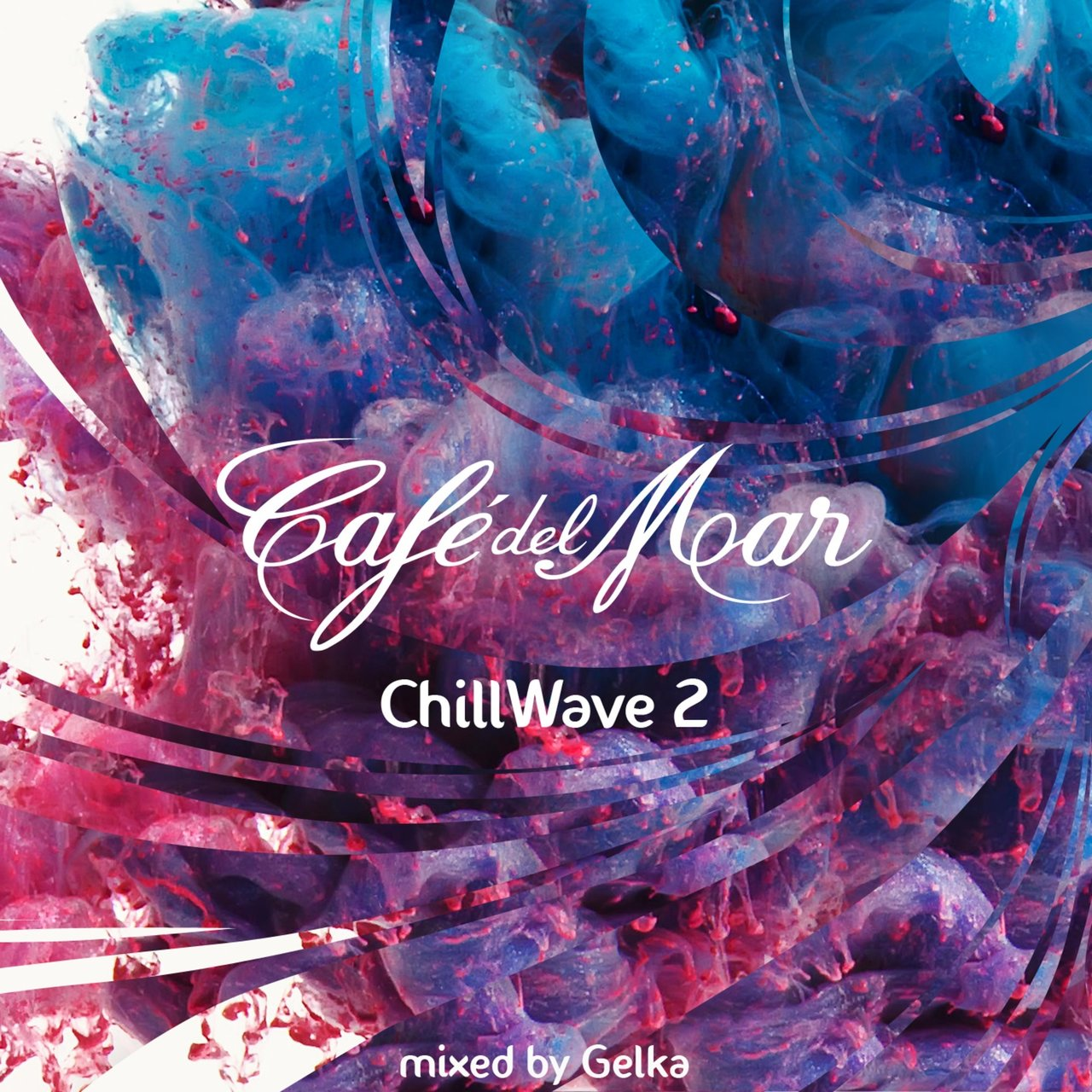 Café del Mar ChillWave 2