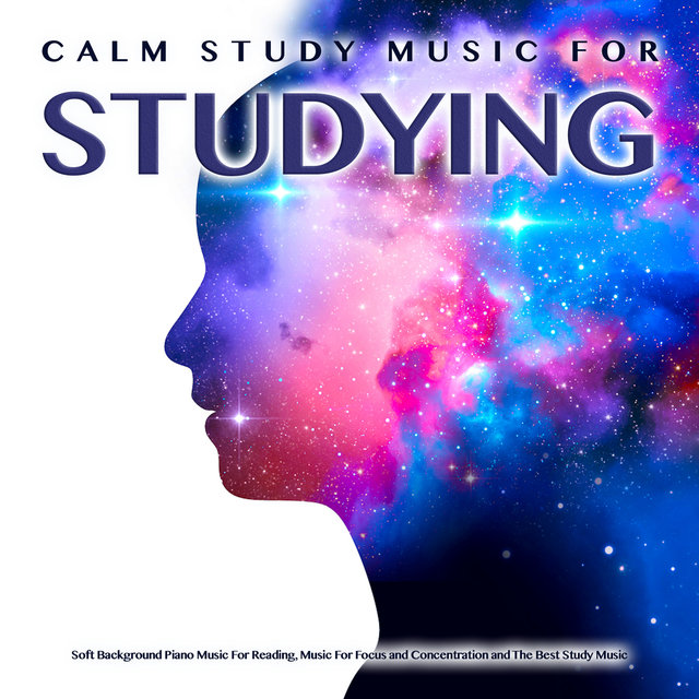 New Age Music for Study – Nature Sounds for Concentration, Stress