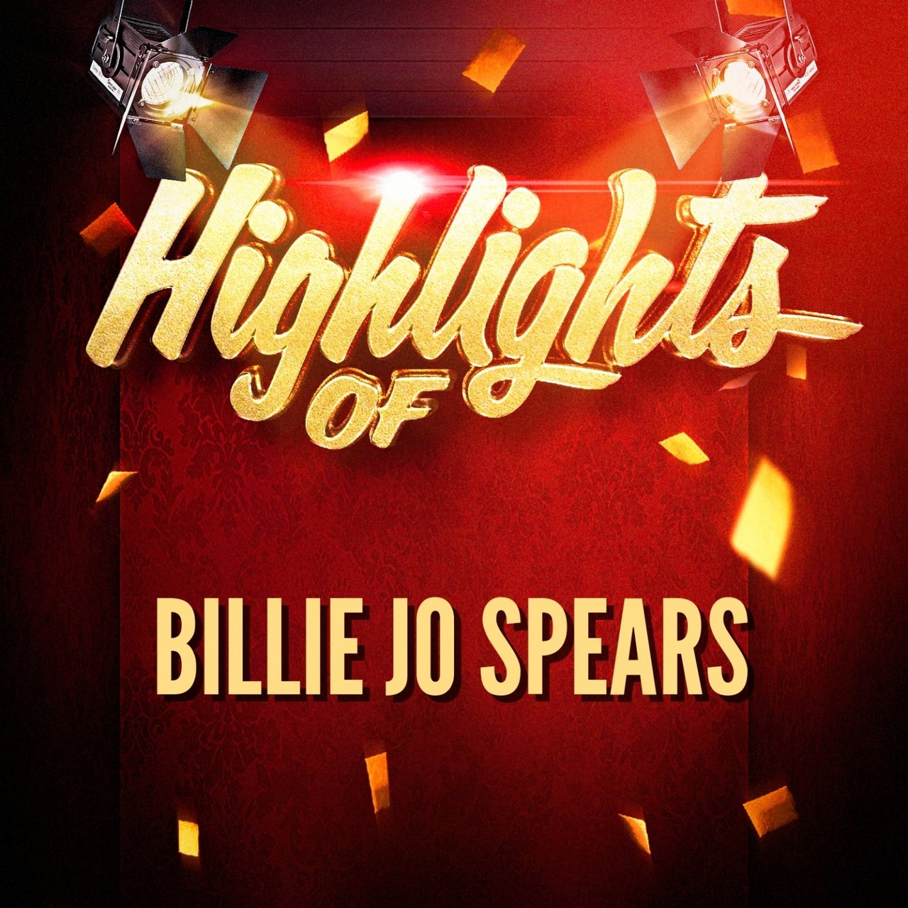 Highlights of Billie Jo Spears