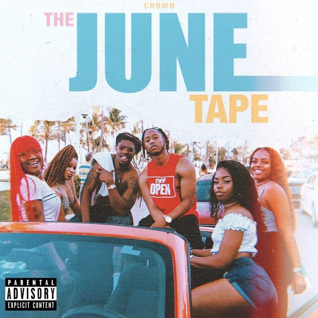 The June Tape