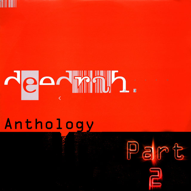 Deedrah Anthology 2