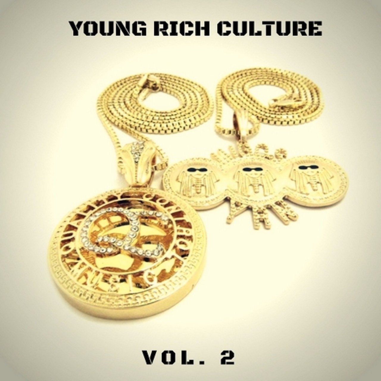 Young Rich Culture, Vol. 2