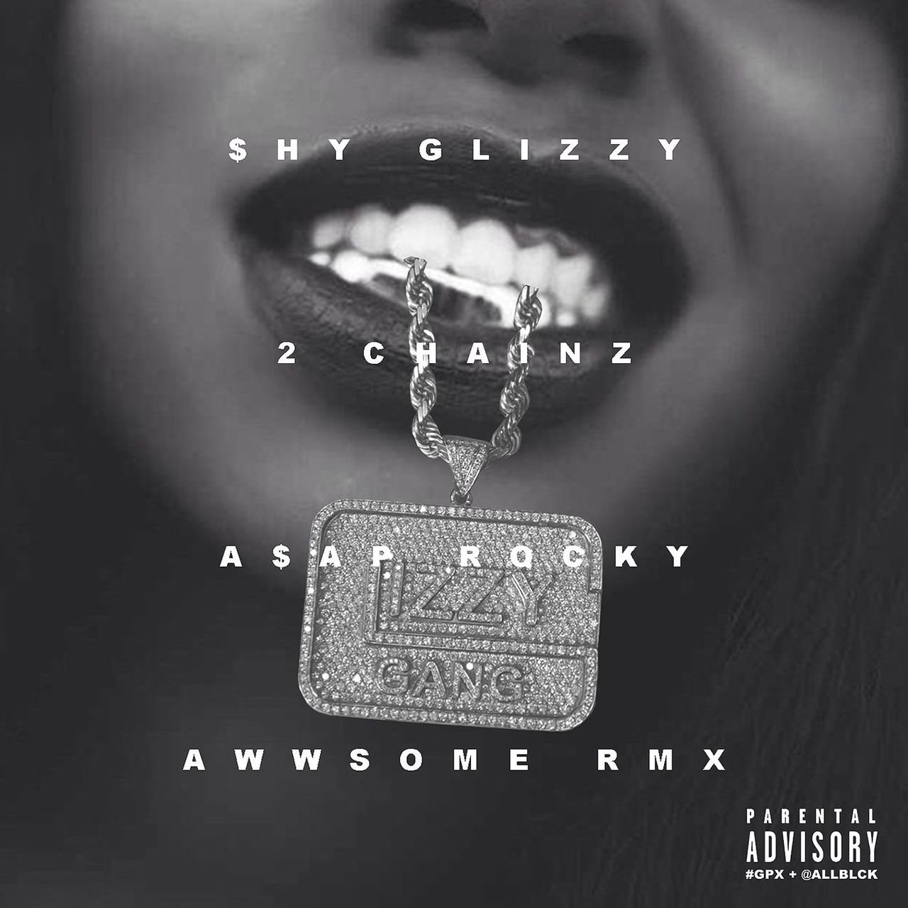 Awwsome (feat. 2 Chainz and A$AP Rocky) [Remix]