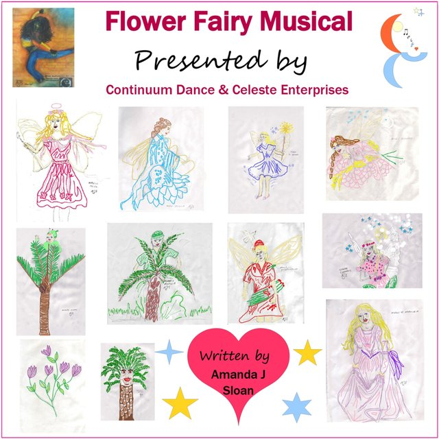 Flower Fairy Musical