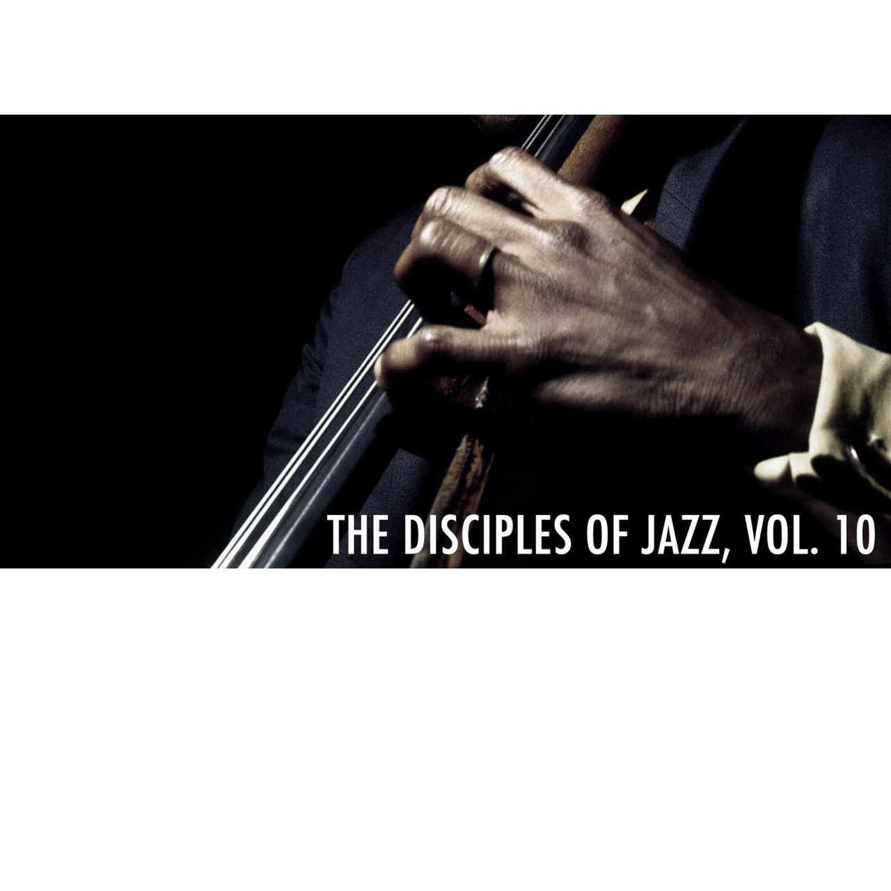 The Disciples of Jazz, Vol. 10