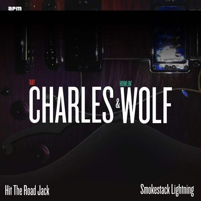 Ray Charles, Howlin' Wolf on TIDAL