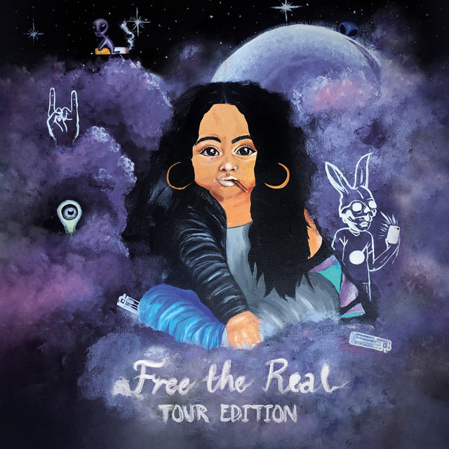 Free The Real (Tour Edition)