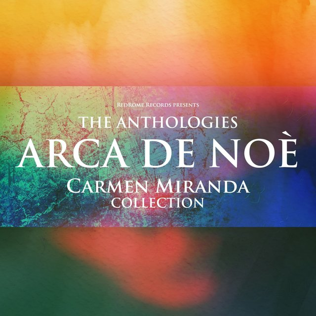 The Anthologies: Arca De Noè