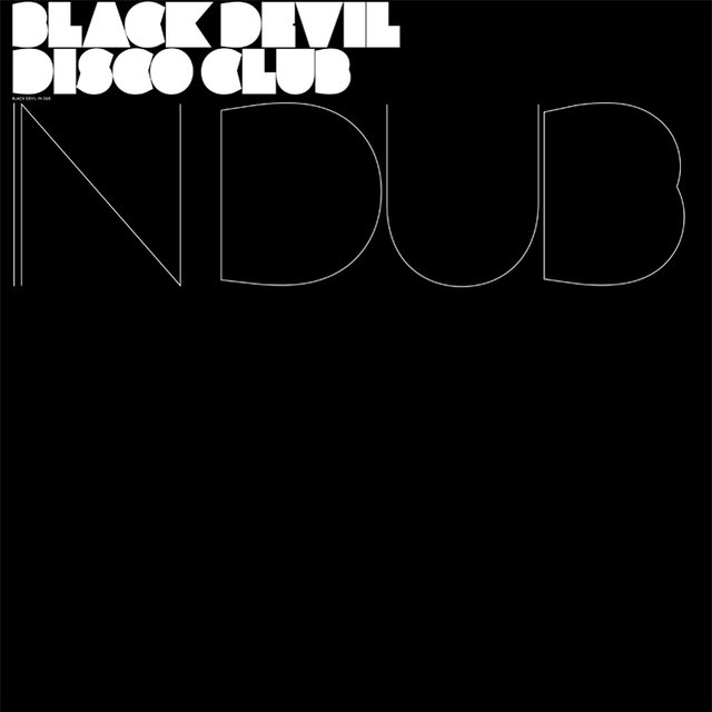Black Devil In Dub