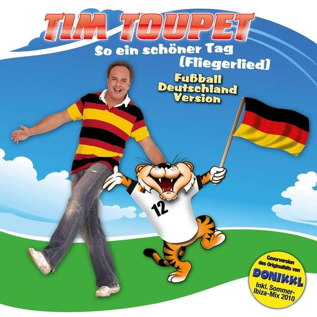 tim toupet fliegerlied