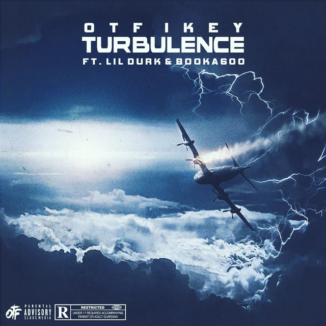 Turbulence (feat. Lil Durk & Booka 600)