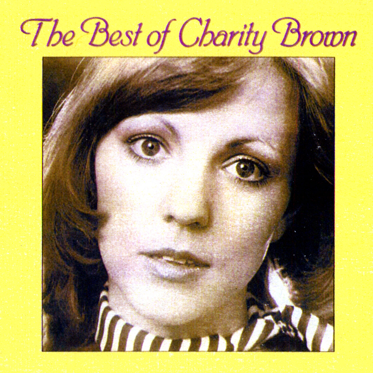 Watch Charity Brown video