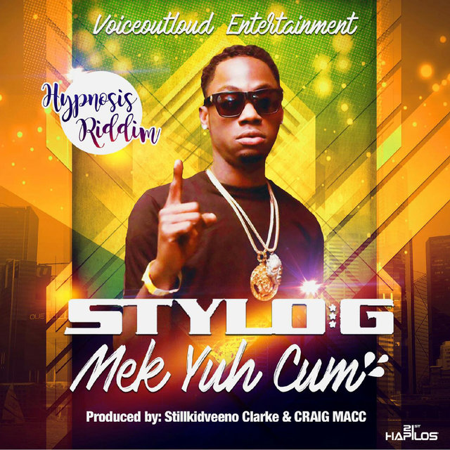 Mek Yuh Cum - Single