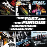The Fast And The Furious Soundtrack Collection
