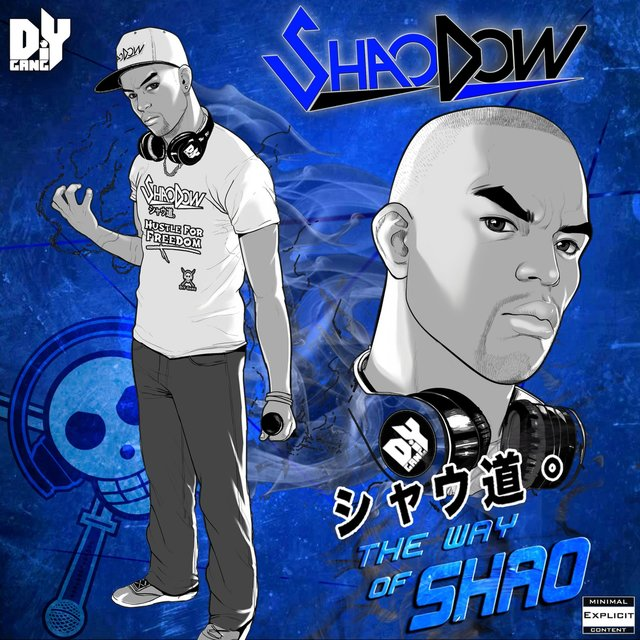 シャウ道。The Way Of Shao