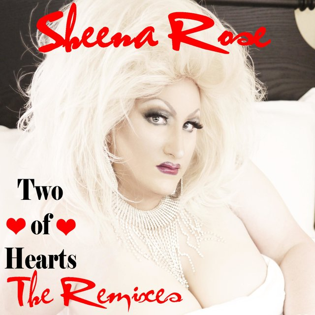 Two of Hearts - the Remixes