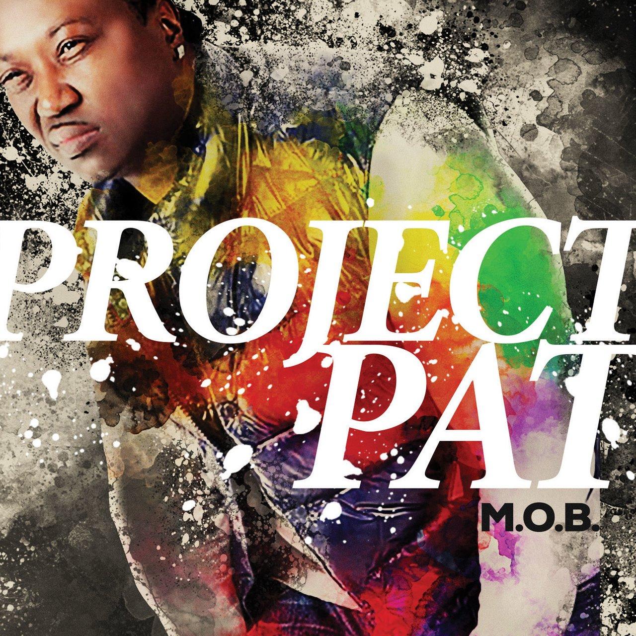Project pat shut ya mouth bitch — 8