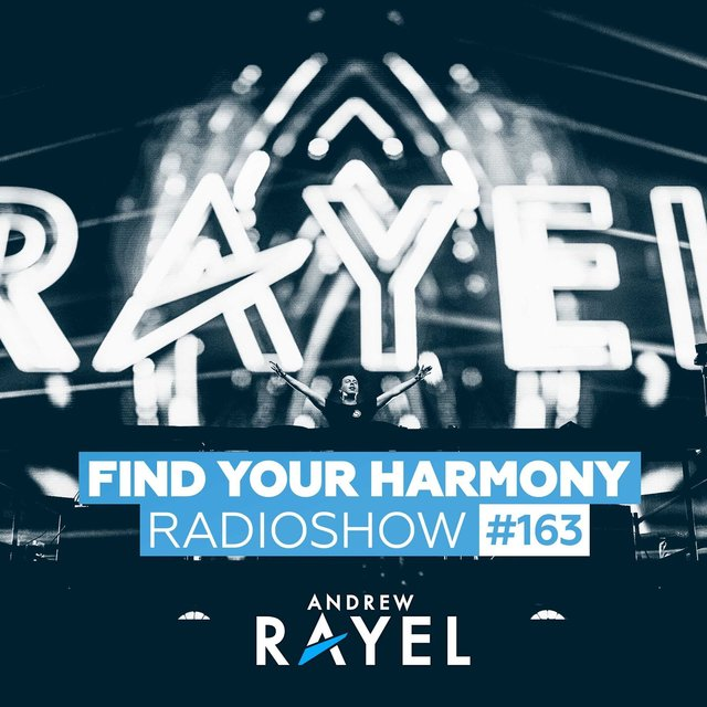 Find Your Harmony Radioshow #163