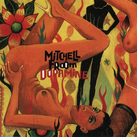Mitchell Froom