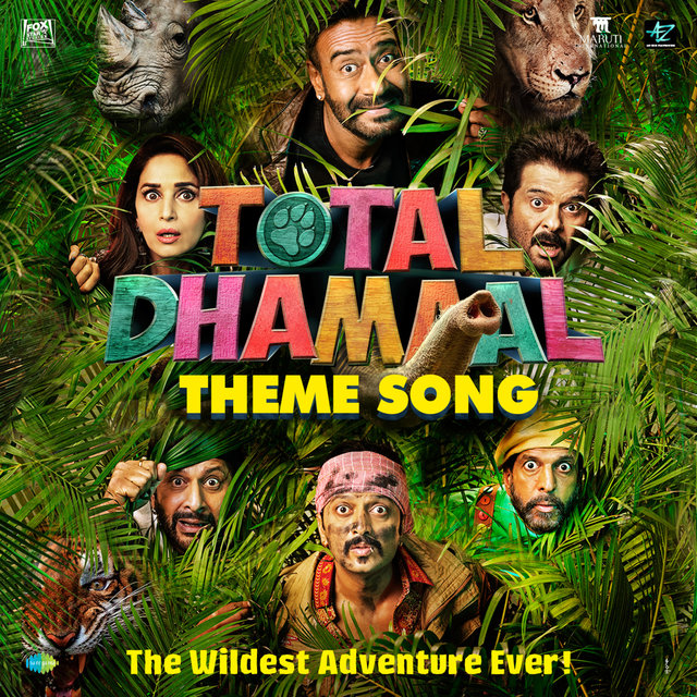 Total Dhamaal Theme (From